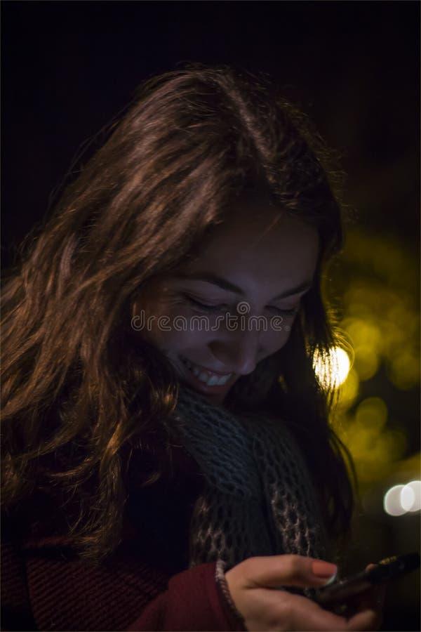 geluk stock foto