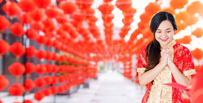 Gelukkig Chinees nieuw jaar royalty-vrije stock foto's