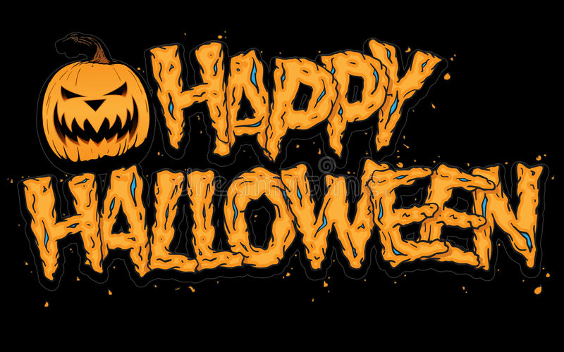 Gelukkig Halloween