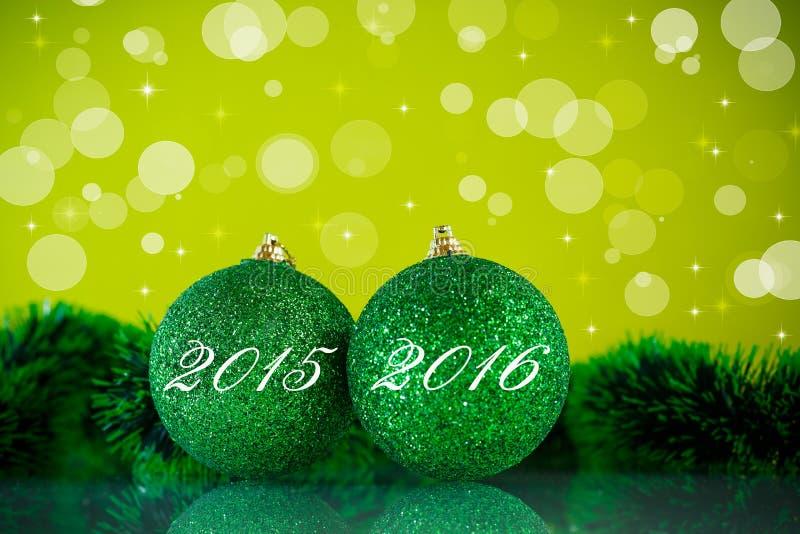 Gelukkig Nieuwjaar! stock afbeeldingen