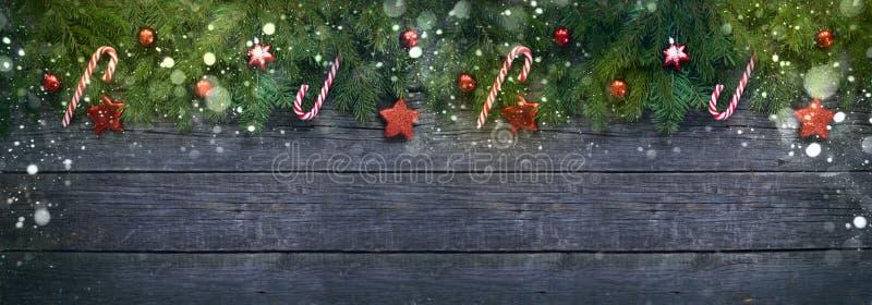 Gelukkig Nieuwjaar en Vrolijke Kerstmis Achtergrond stock afbeeldingen