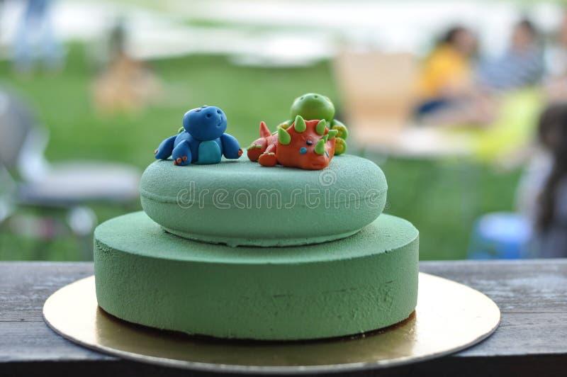 Gelukkige Cake, cake, snoepje, tijd, stock afbeeldingen