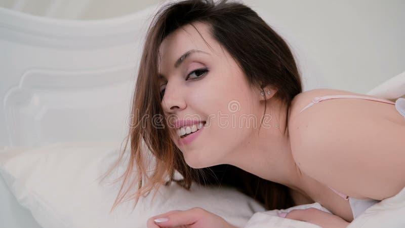 Flirten met haar spelen