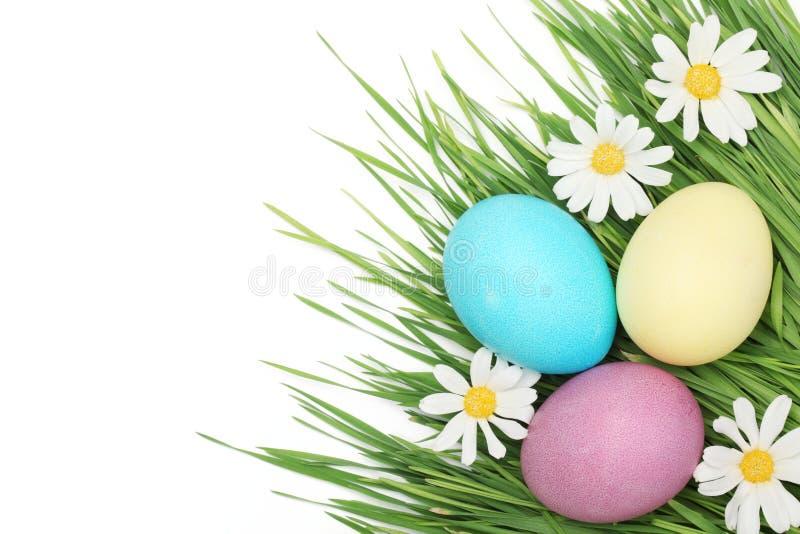 Gelukkige Pasen stock afbeelding