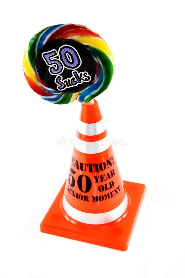 Gelukkige 50ste Verjaardag Voorraadbeelden - Download 12