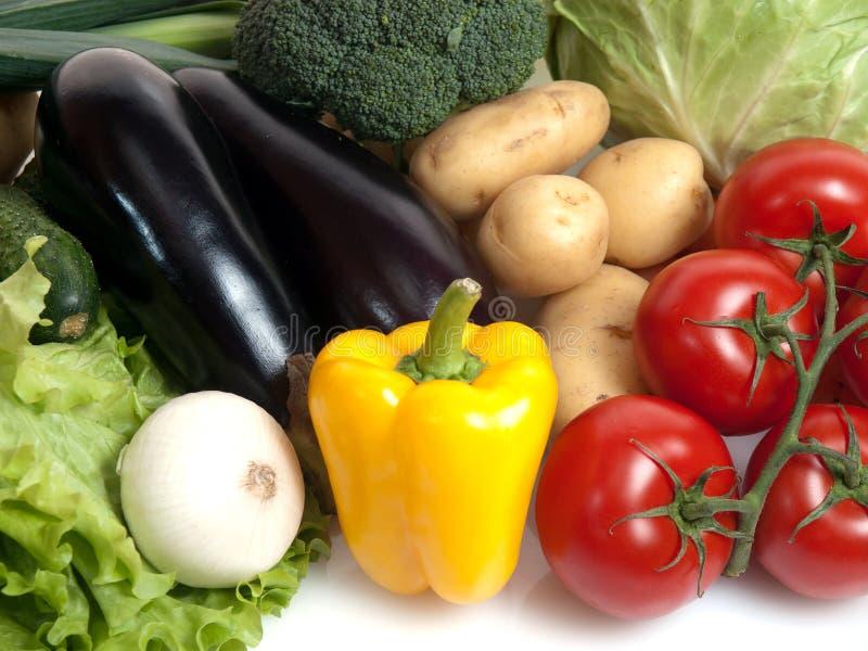 Download Gemüse stockfoto. Bild von farbe, gemüse, vegetarier - 26353898