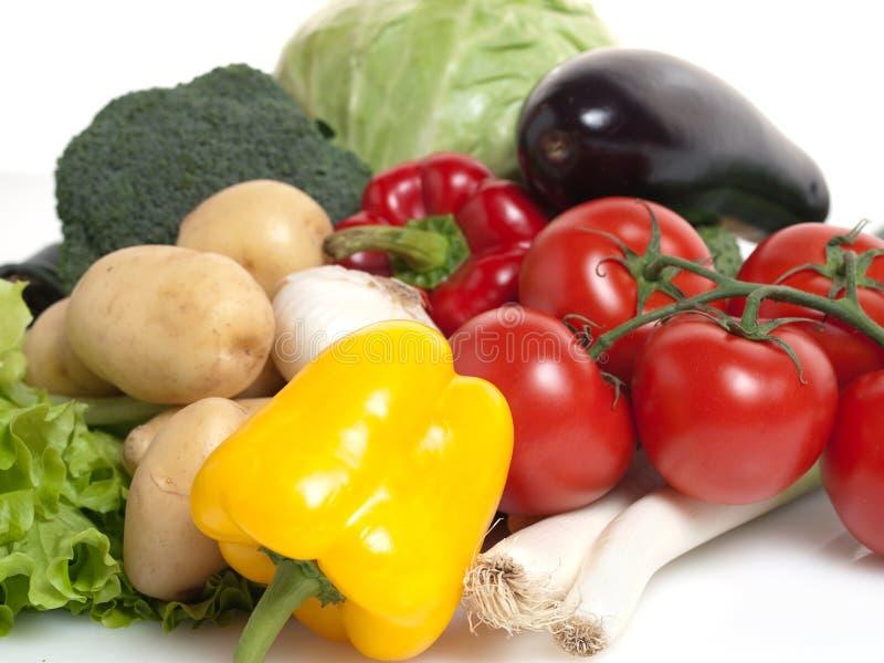 Download Gemüse stockfoto. Bild von zwiebel, erzeugnis, gemüse - 26353966