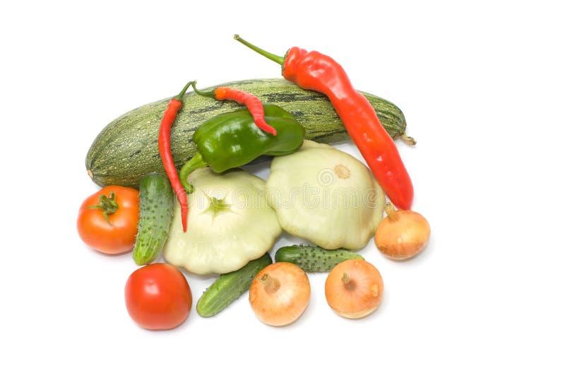 Gemüse. stockfoto