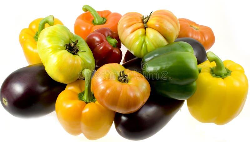 Gemüse gemischt lizenzfreies stockfoto