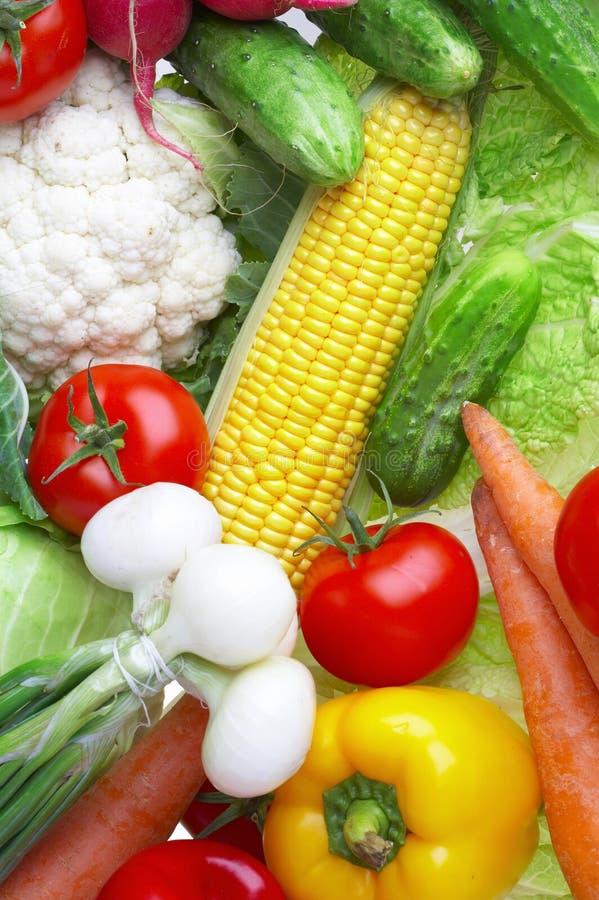 Gemüse. Gesunde Nahrung stockfotos