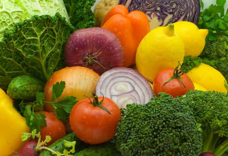 Gemüsecocktail lizenzfreies stockfoto