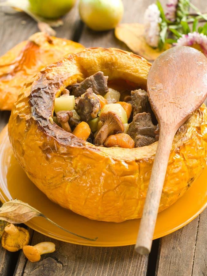 Gemüseeintopfgericht stockfotos