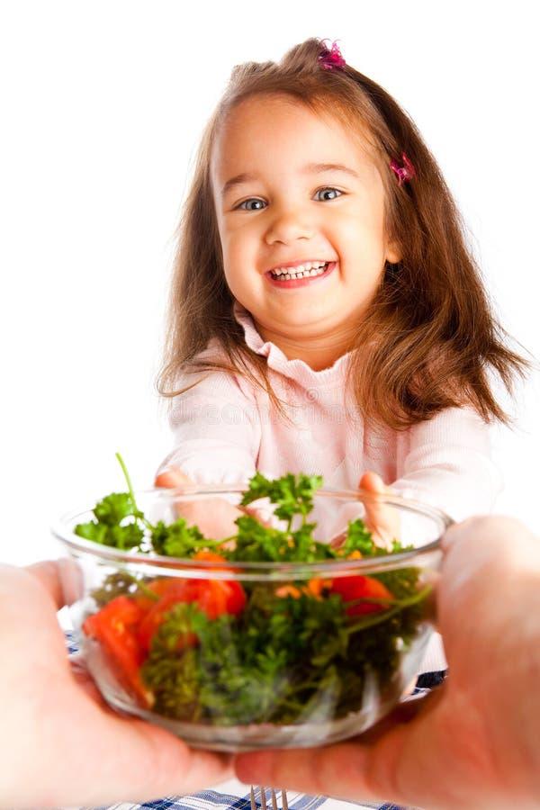 Gemüsefrühstück lizenzfreie stockfotos