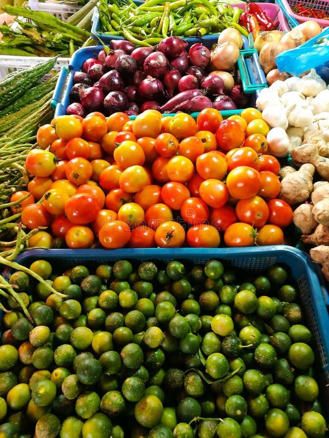 Gemüsestall lizenzfreies stockfoto
