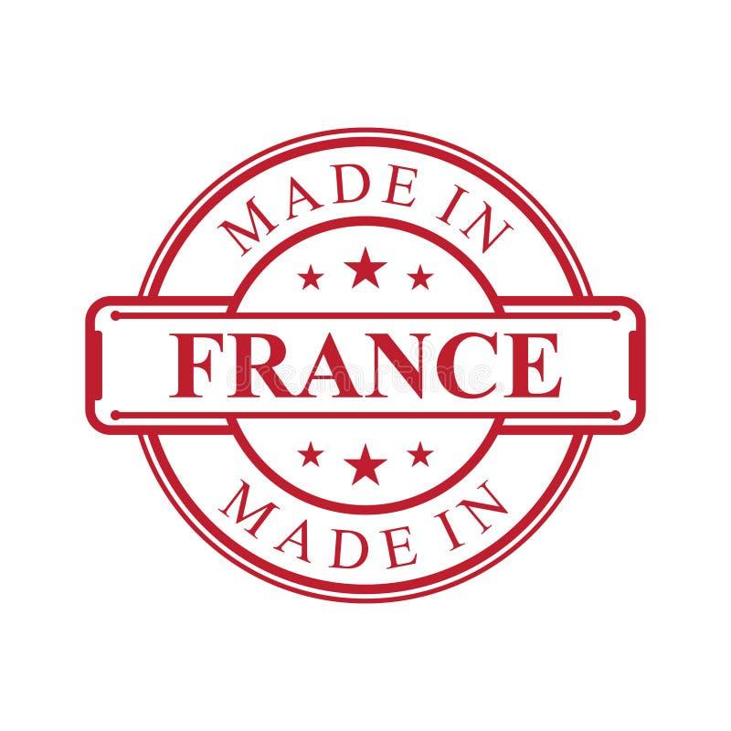 Frankreich Aufkleber Berühmte Französische