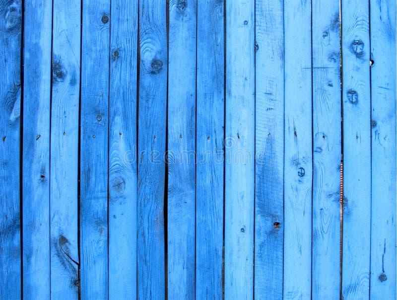 Gemaltes Holz