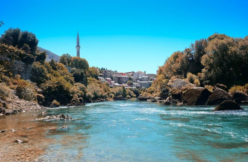 Gemas de Bosnia y Herzegovina imagen de archivo libre de regalías