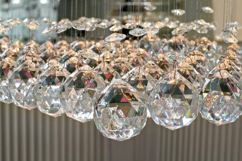 Gemas de cristal fotos de stock royalty free
