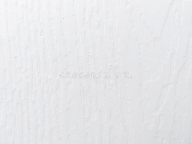 Gemasert vom weißen Holz stockfotografie