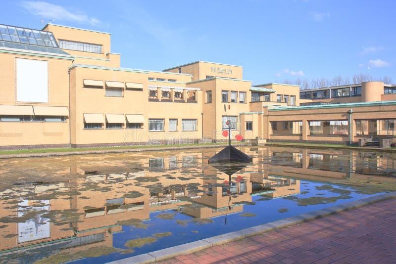 Gemeente museon,自治市博物馆 库存图片