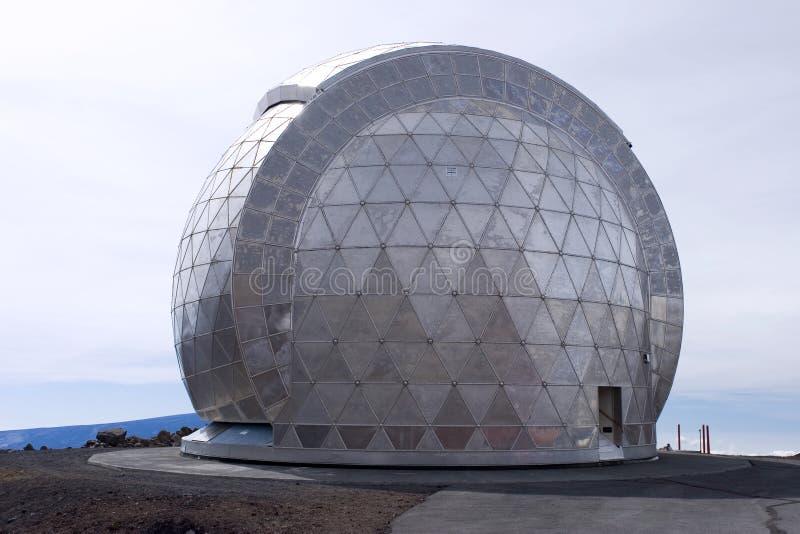 gemini obserwatorium zdjęcia royalty free