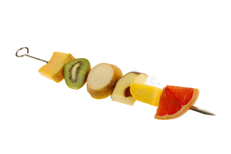 Gemischte frische Frucht stockfotografie