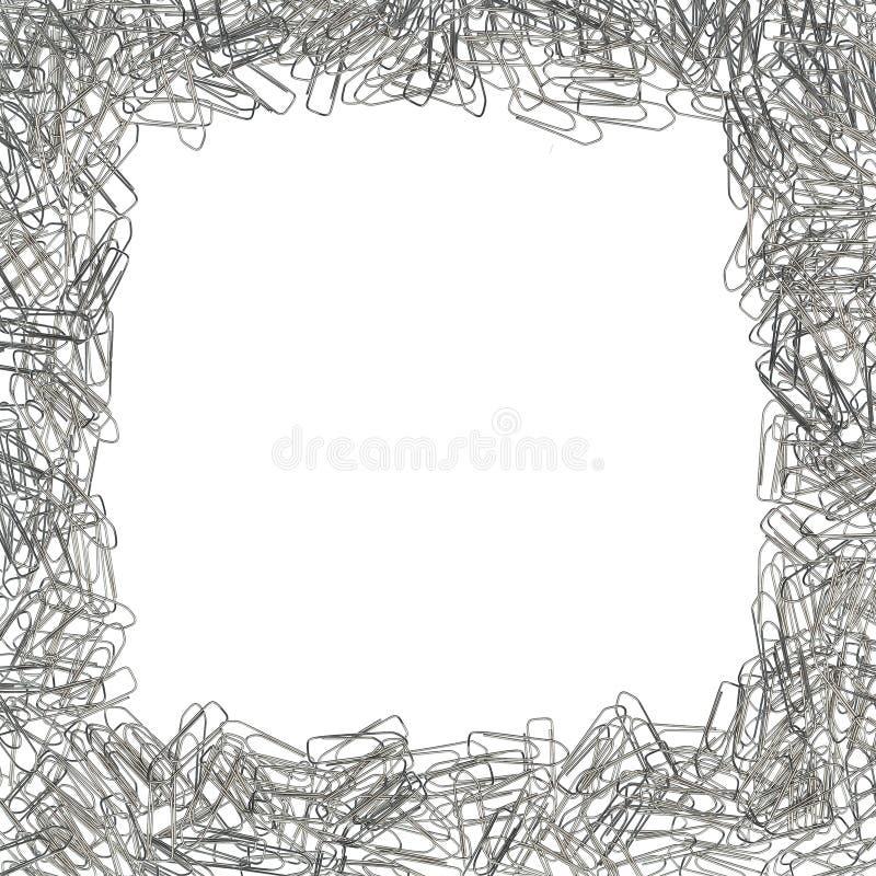 Gemmar som bildar en fyrkantig ram arkivfoton