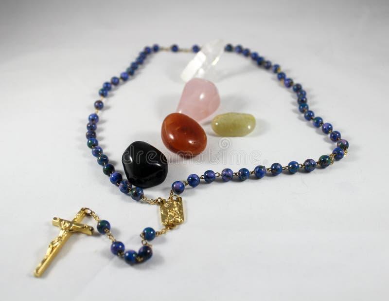 gemstones стоковая фотография rf