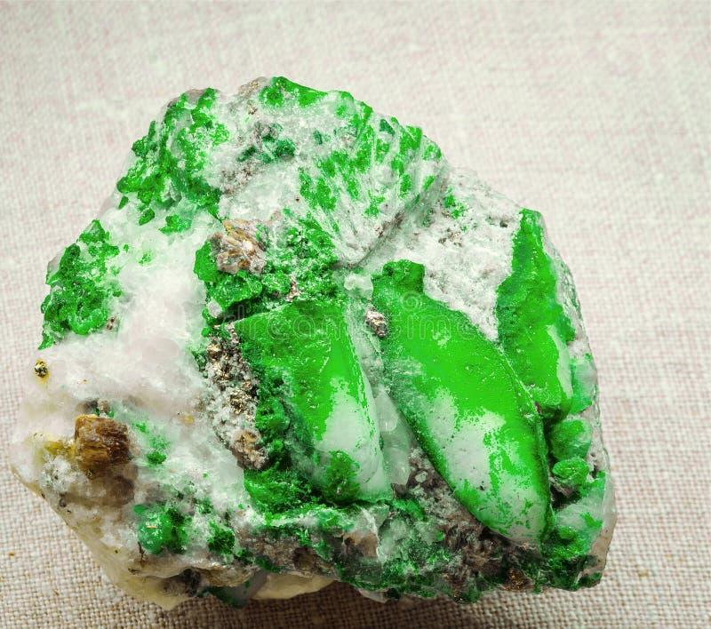 Gemstones stock photography