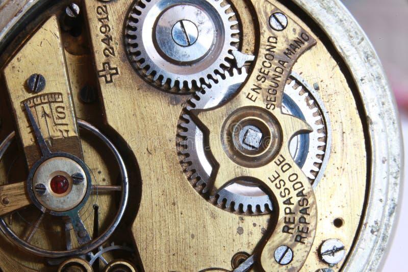 Uhren lizenzfreie stockfotografie