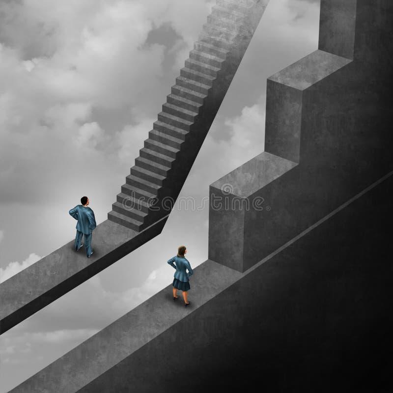 Free Gender Discrimination Stock Photo - 102519580