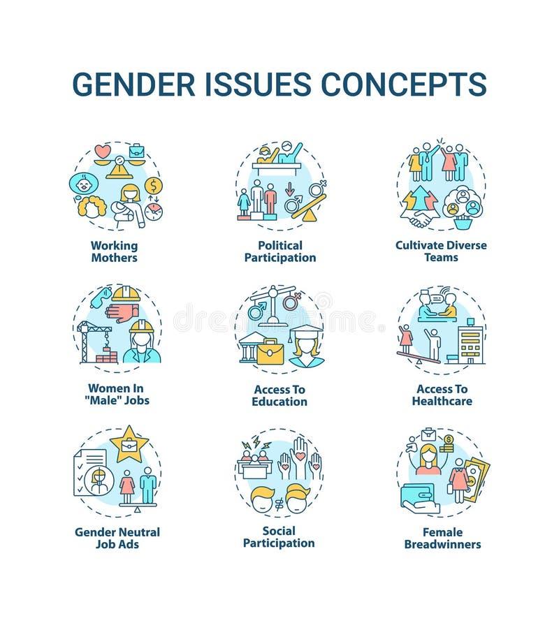 Types of gender roles