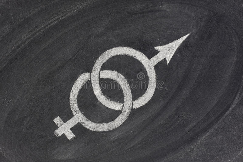 Download Gender, Relationship Or Marriage Problems Stock Photo - Image: 11032188