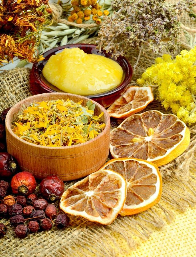 geneeskracht citroen