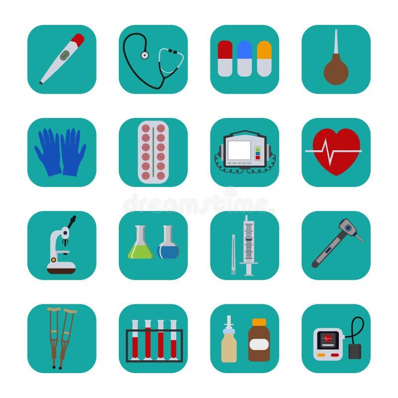 Geneeskunde en gezondheids van de de dienstverrichting van het hulpmiddelen medische ziekenhuis menselijke van de de zorgeerste h stock foto's