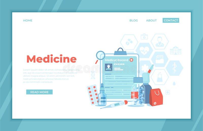 Geneeskunde, Gezondheidszorg, Geneesmiddelen, Rood Kruis, Eerste hulp aan de patiënt, Wetenschap Medische apparatuur, pakket, the royalty-vrije illustratie
