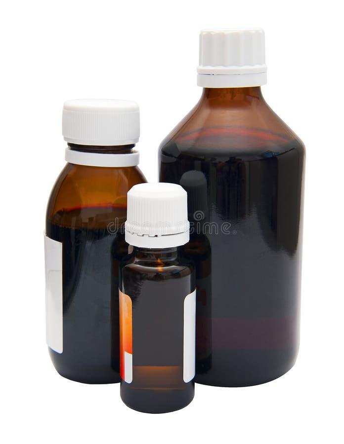 Geneesmiddelen stock afbeeldingen