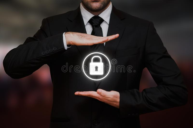 General Data Protection Regulation GDPR stock photography
