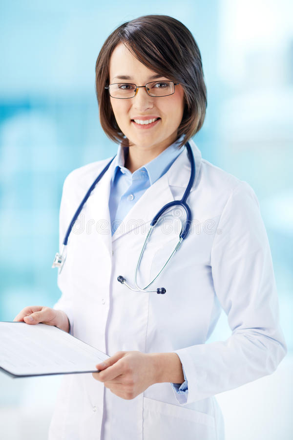 Download General practitioner stock photo. Image of general, eyewear - 33079014