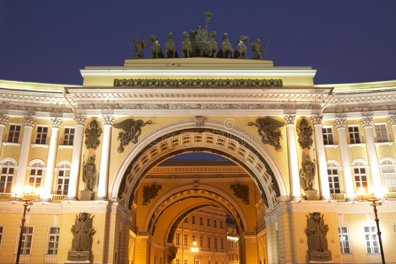 Download General Staff stock image. Image of facade, historical - 13127557