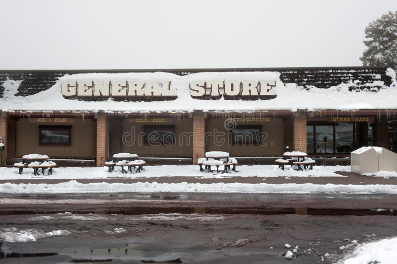 Download General store stock photo. Image of department, vacant - 28483860