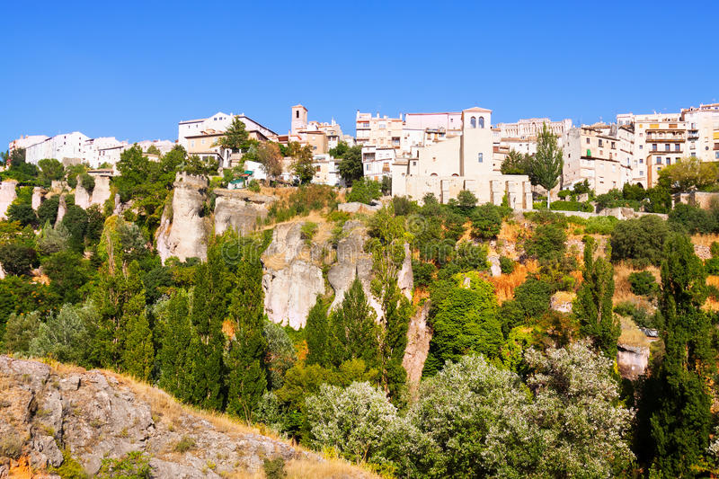 Download General view of Cuenca stock photo. Image of architectural - 34714556