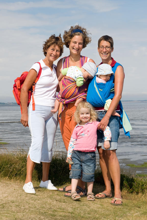 Download Generation Family Stock Photography - Image: 9636412