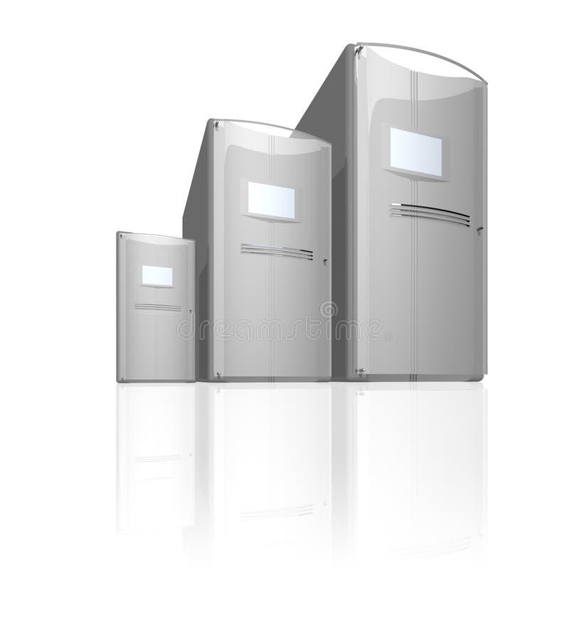 Generazioni del server