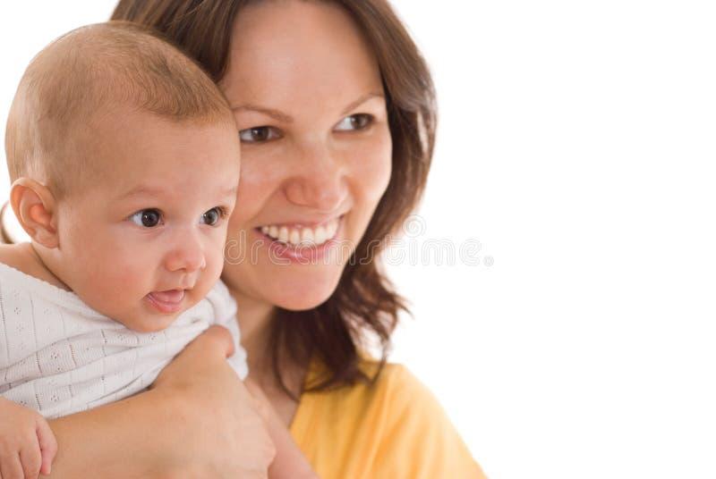 Generi i basamenti e le strette il bambino immagine stock libera da diritti