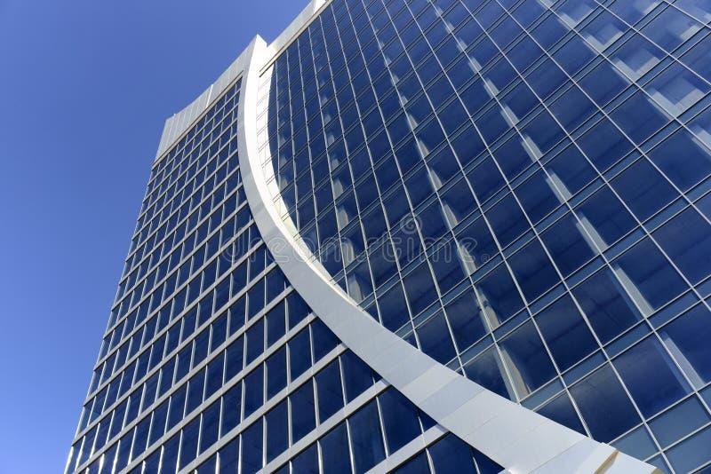 Download Generic Brick Office Building Stock Photo - Image: 26896760