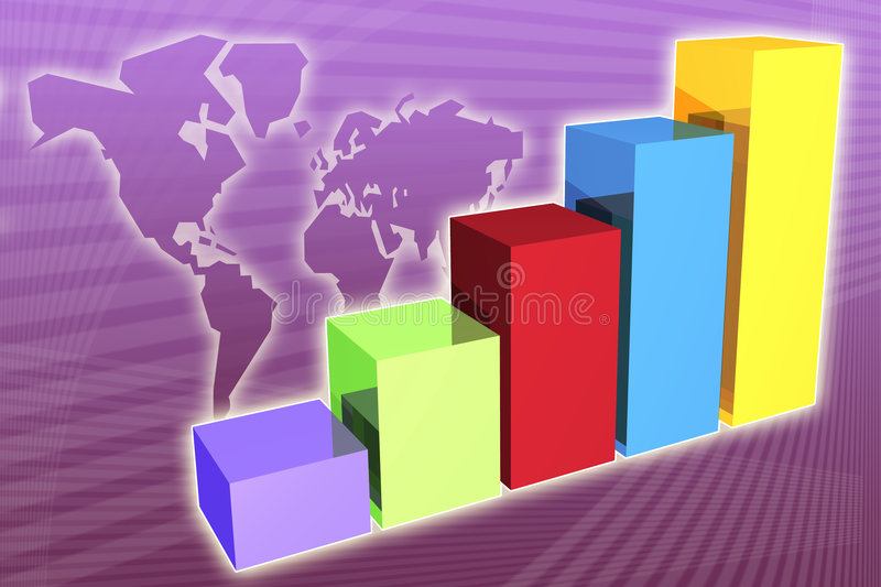 Download Generic Business Growth And Su Stock Illustration - Image: 4403116