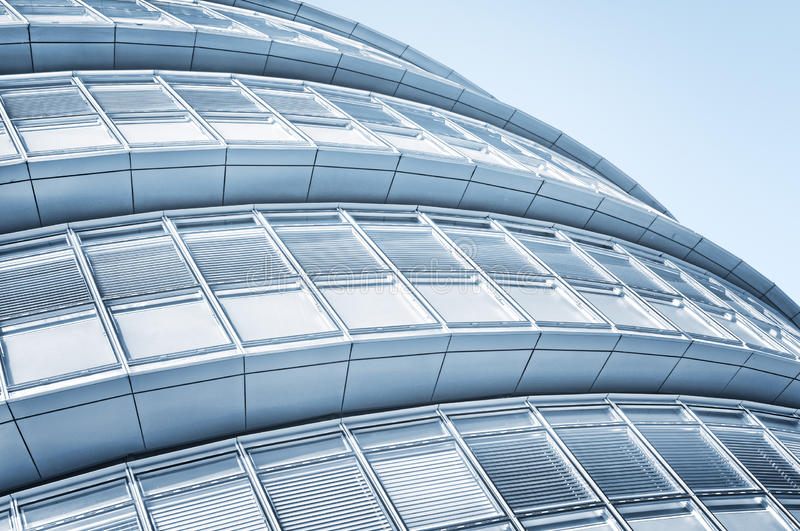 Download Generic Office Building stock photo. Image of design - 13522992