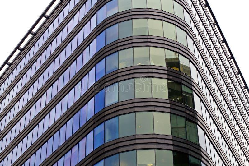 Download Generic Office Buildings stock image. Image of scene - 26803687