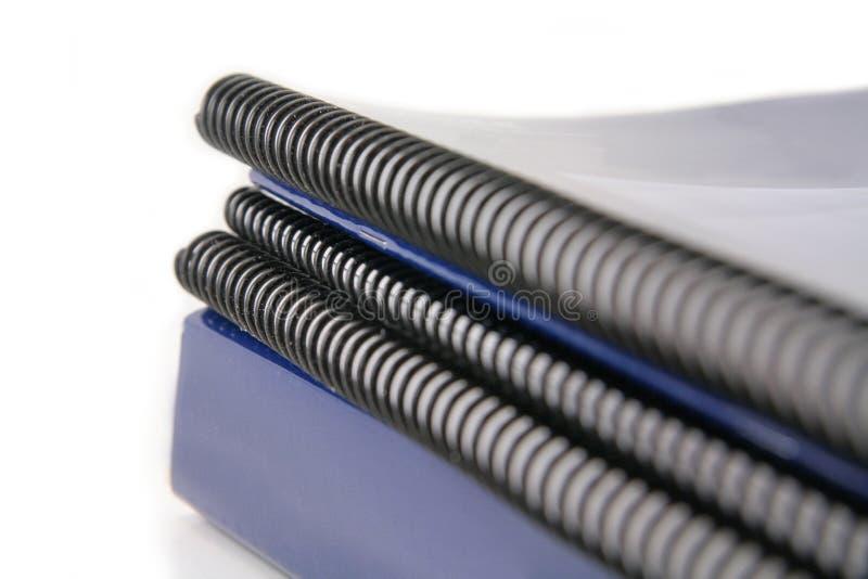 Generisch handboek stock foto's